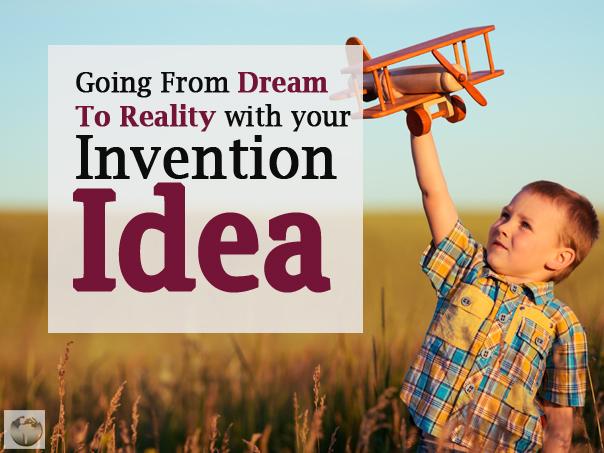 رویا تا اختراع (مستند)