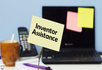 InventorAssistance