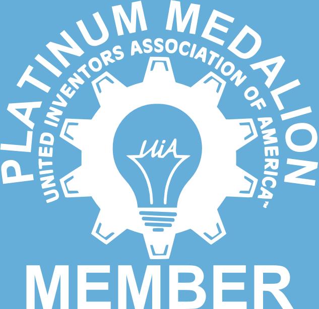Platinum Medalion